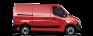 Nissan personenauto's-NV400