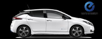 Nissan personenauto's-Leaf