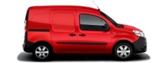 Nissan personenauto's-NV250